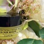 お肌を花粉からガード「プロテクションクリーム」
